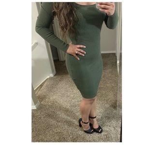 Fashion Nova Dress (HERA Collection)